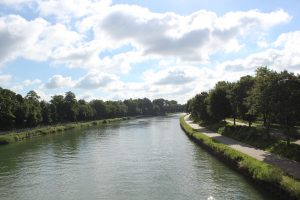 Dorsten_Wesel-Datteln-Kanal
